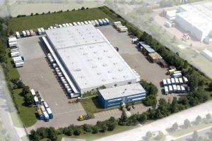 Der Standort Nohra der Axthelm & Zufall GmbH & Co. KG ersetzt den bei 24plus ausscheidenden Standort Gotha der Reimer Logistics GmbH & Co. KG.